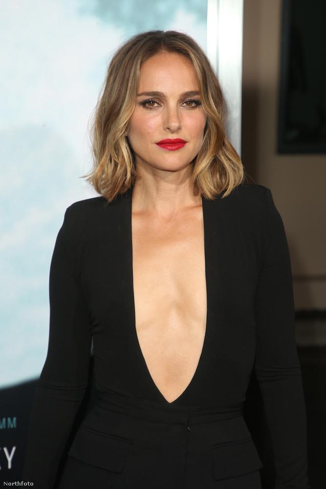 Bemutatták Natalie Portman Lucy in the Sky című fantasy filmjét Amerikában