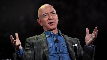 Saját magának írna törvényeket az arcfelismerésre az Amazon