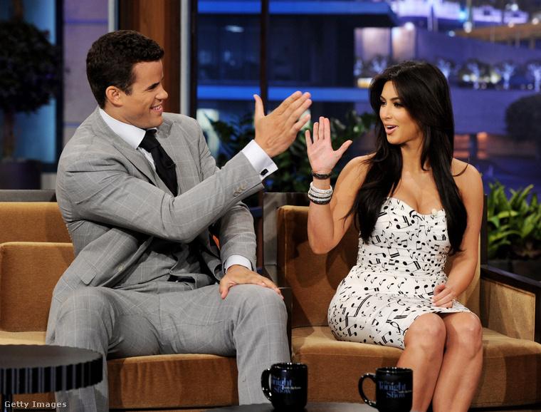 Kim Kardashian teljes második házassága 2011-re esett, és a frigy pont azért volt elég nagy szenzáció annak idején, mert a házasságkötés (augusztus 20.) és a válókereset benyújtása (október 31.) között kemény 72 nap telt el