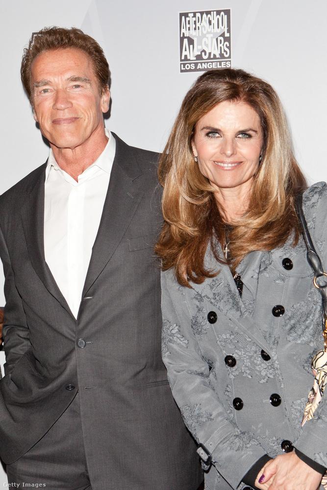 Az év egyik leghangosabb nemzetközi celebbotránya Arnold Schwarzeneggeré volt: 2011 májusában derült ki, hogy még 1997-ben született egy gyereke a házvezetőnőtől