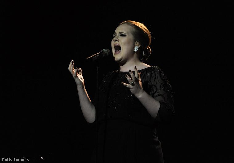 Fluor Tominak se a Mizu volt az első száma, Adele-nek sem a Someone Like You volt az első száma, nem a 21 volt az első albuma