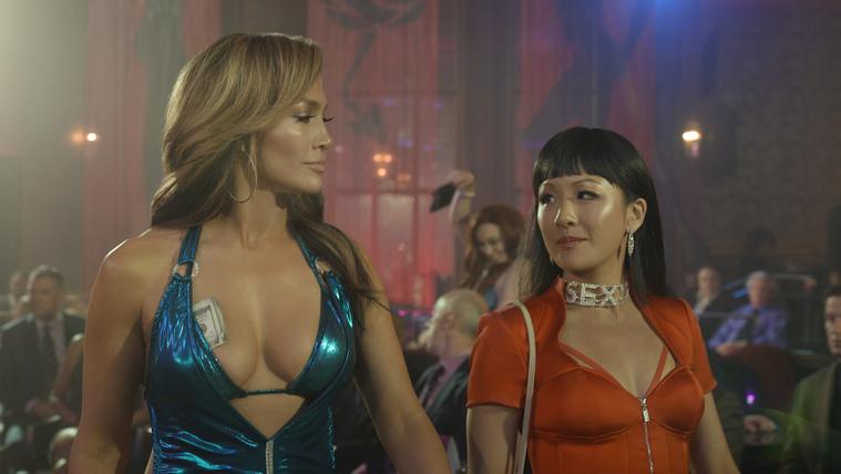 Aki látta, nem felejti el Jennifer Lopez táncát