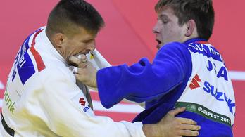 24 évesen meghalt az olimpiára készülő amerikai dzsúdós