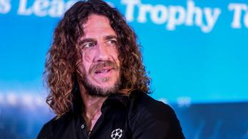 A Barca-legenda nem lesz a klub új sportigazgatója