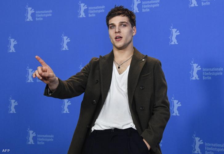 Dassler Az Arany Kesztyű premierjén a 2019-es berlini filmfesztiválon.