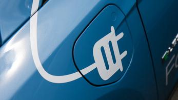 Már csak az olcsóbb villanyautókat támogatja Magyarország