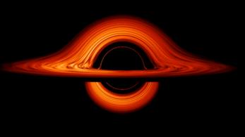 Újfajta fekete lyuktól érkező gravitációs hullámot fedezhettek fel