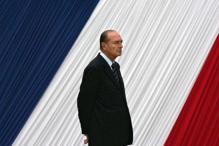 150 éves rabszolgaság eltörlésének ünnepségén 2006. május 10-én a Luxemburg-kertben Párizsban