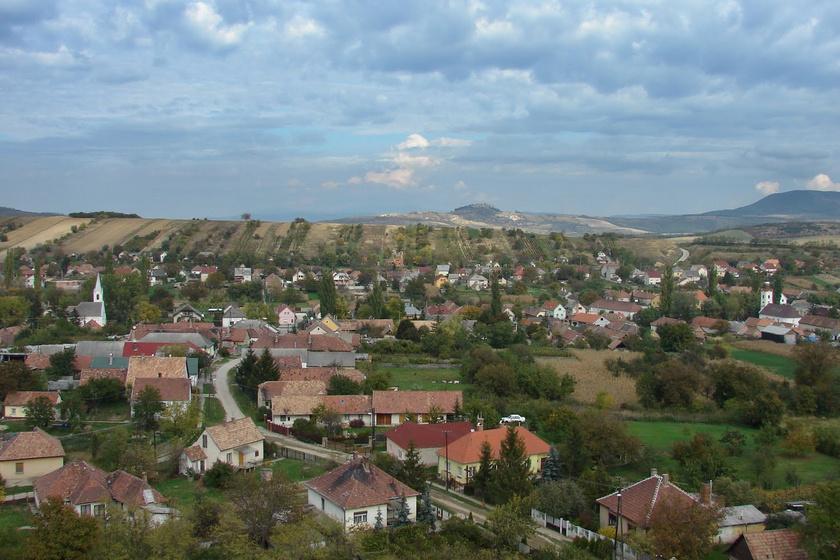 Mesébe illő falucskák a Gerecsében: őszi pompában a legszebbek