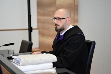 Sipos Balázs bíró