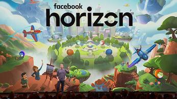 A valódi után a virtuális valóságot is meghódítaná a Facebook