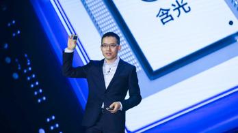 Szupergyors gépi tanulásos csippel állt elő az Alibaba