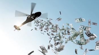 Sokat dolgozunk a pénzünkért, a gyarapításával viszont nem foglalkozunk eleget