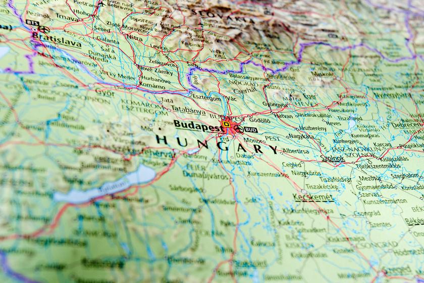 Mennyire ismered Magyarország megyeszékhelyeit? 10 kérdés, amibe könnyen belebukhatsz