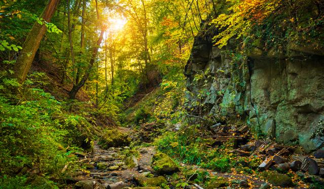 3 mesebeli, magyar szurdok őszi kalandozáshoz