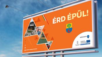 Parádés csellel mossa össze magát az érdi Fidesz egy állami gigaprogrammal