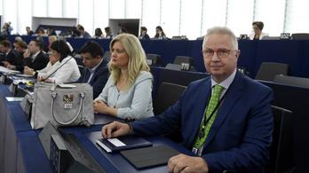 Ellenzéki pártok: Európában következményei vannak annak, ha valaki korrupciós ügyekbe keveredik