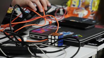 A magyar nyomozókat is meglepi a kiberbűnözők kreativitása