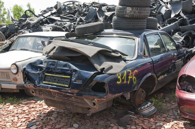 A Trabant, a Jaguar és a Daewoo sorsa egy