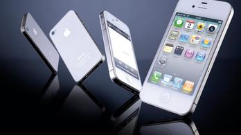 Az iPhone 4-hez hasonlíthat majd a jövő évi iPhone