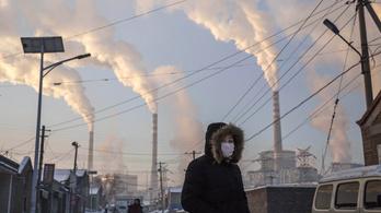Akár öngyilkossághoz is vezethet a légszennyezés a gyerekeknél