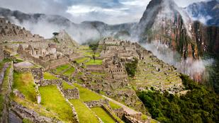 10 gyönyörű hely, amit az unokáink talán már nem láthatnak