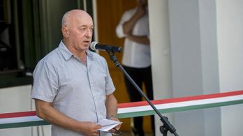 Meghalt Mohács polgármestere, Szekó József
