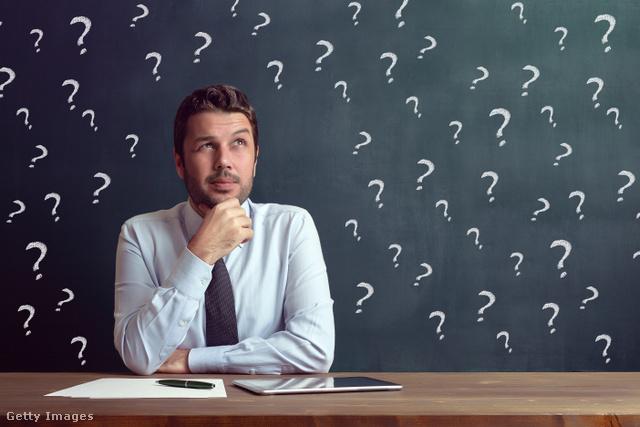 kérdések megismerni iskola