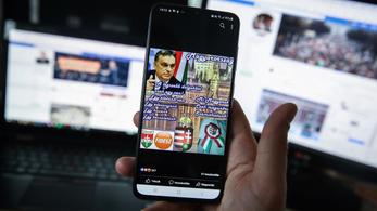 Magyar kormányzati trollok az oxfordi dezinformációs jelentésben
