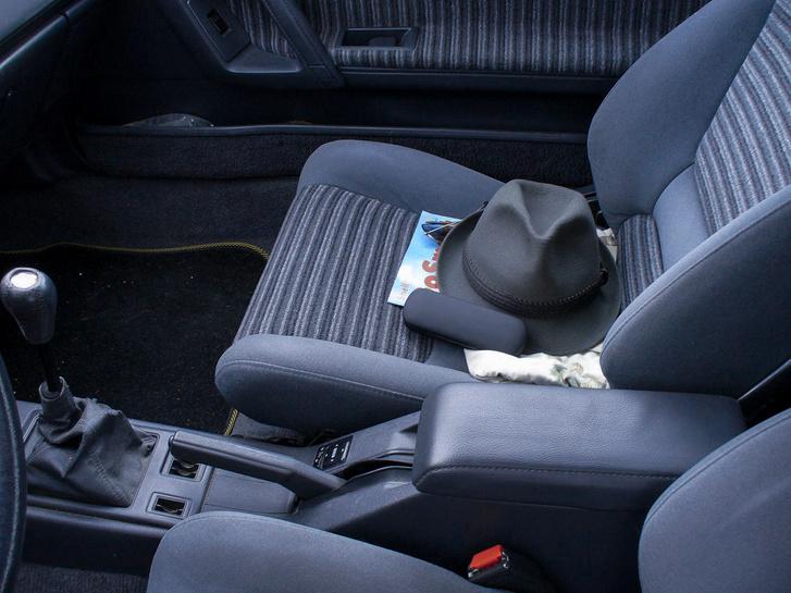 Nem a tipikus Celica-tulaj kiegészítője volt ez 2011-ben sem