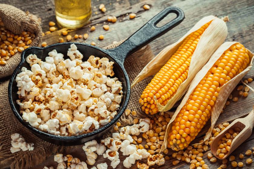 Hogyan készítsünk otthon pattogatott kukoricát? Pár hozzávalóból se perc alatt kész