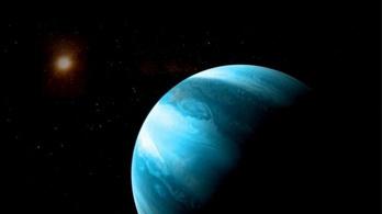 Akkora bolygót találtak, aminek nem is lenne szabad léteznie