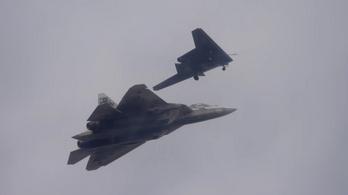 Együtt repült az Ohotnyik és a Szu-57