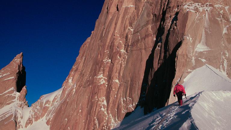 Hatvanéves a hegymászás egyik legnagyobb kamuja