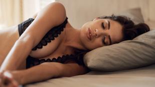 Ennyi ideig kellene tartania a szexnek a nők szerint