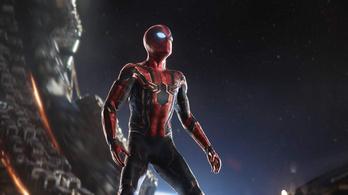 Megegyezett a Disney és a Sony: Pókember a Marvel filmes univerzumában marad
