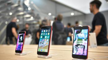 Több százmillió iPhone lehet törhető