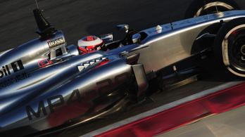 2021-től újra McLaren-Mercedes lesz az F1-ben