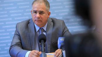 Kósa újraindul a Fidesz alelnöki posztjáért