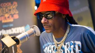 10 naposan hunyt el Snoop Dogg unokája