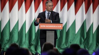 Kósa váltja Gulyást a Fidesz alelnökei közt