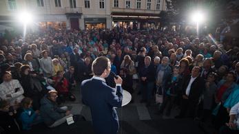Osztrák választás: erősen visszaesett a bevándorlásellenes FPÖ