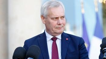 Finn kormányfő: A tagállamok készen állnak az EU-s támogatások szigorítására