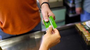 Közel 17 ezer kártyás csalás történt az első negyedévben