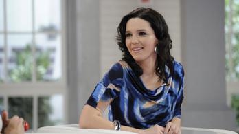Szöllősi Györgyi az ATV Start műsorvezetője lesz