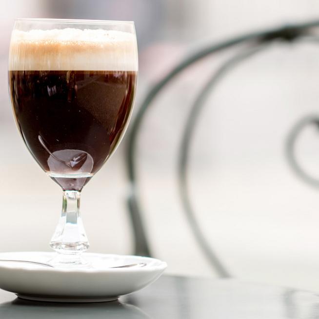 Ez az olasz kávé olyan kiadós, hogy desszertnek is beillik - Próbáld ki a bicerint