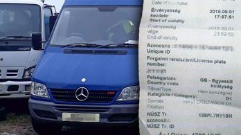 420 ezer forint pótdíj betűtévesztés miatt