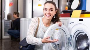 Teszt: mennyibe kerül egy használható mosógép?