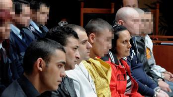Még két olaszliszkai lincselő kapott kártalanítást