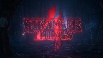 Most már biztos, hogy jön a Stranger Things negyedik évada